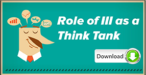 Role of III as a Think Tank